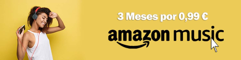 Amazon Music Unlimited en todo en hogar