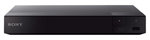 Sony BDPS6700, Reproductor de BLU-Ray Disc (con CD, DVD, Mejora 4K, Bluetooth, LDAC,...
