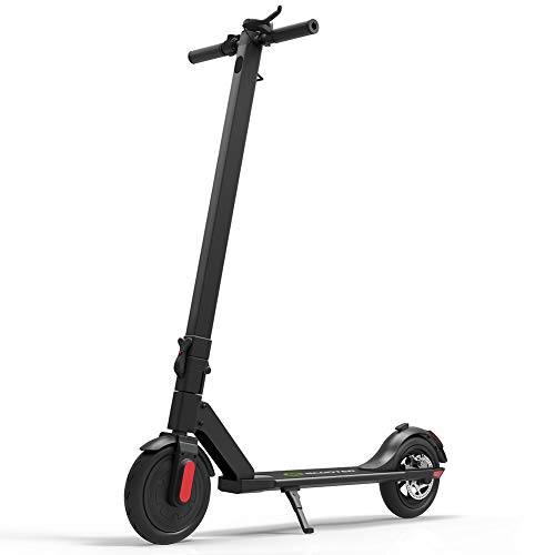 M MEGAWHEELS Patinete electrico Adulto - Scooter electrico 25km/h, Juventud...