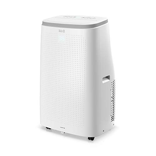 IKOHS SILKAIR Connect Elite - Aire Acondicionado Portátil, 12000BTU, 3000...