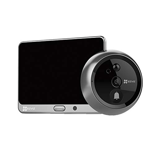 EZVIZ CS-DP1, Timbre inteligente con video 720p