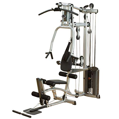 Body Solid Powerline Home Gym – 75kg