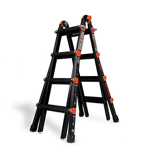 Escalera plegable Little Giant