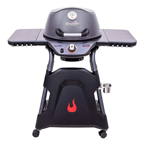 Char-Broil 140 883: barbacoa de gas All-star 125.