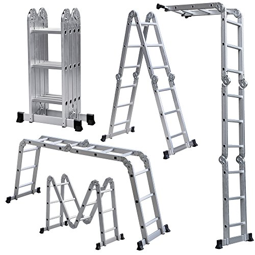 Escalera plegable RRT