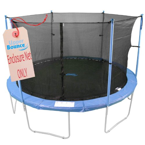 Upper Bounce - Red de Seguridad de Repuesto Modelo Borde Interior para Trampolín...