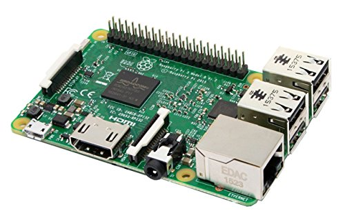 Raspberry Pi 3 Model B, CPU Quad Core 1,2GHz Broadcom BCM2837 64bit , 1GB RAM, WiFi,...