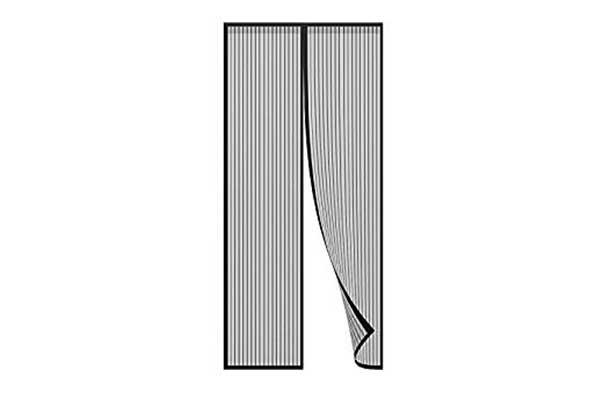 Mejores Mosquiteras Magnéticas Puertas