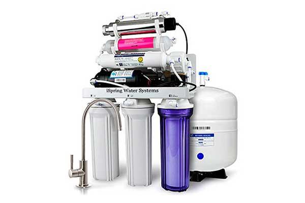Mejores Sistemas de osmosis Inversa