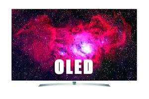 Uno de los Mejores Televisores OLED