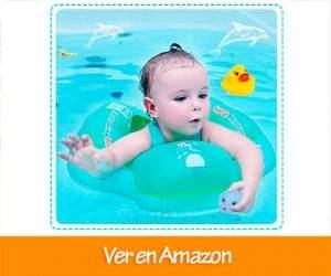 Comprar Delicacy Flotador de Natación para Bebés