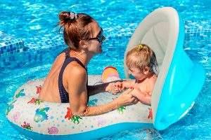 Todo Hogar Mejores Flotadores para bebé