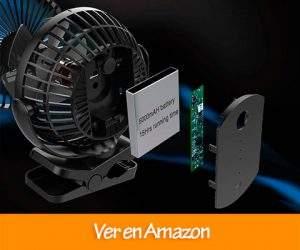 Comprar Ventilador AngLink
