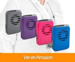Comprar Ventilador O2-Cool deluxe