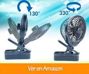 Comprar ventilador a Batería O2COOL