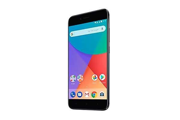 Mejor Xiaomi Mi A1