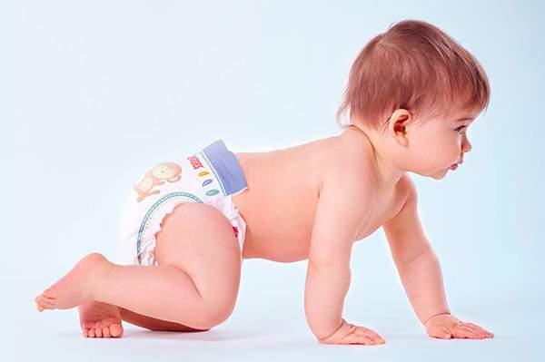 Mejores Pañales para Bebés