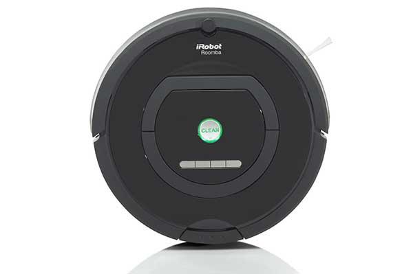 opiniones Robot Aspirador iRobot Roomba 770