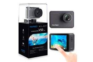 Video Cámara AKASO V50 Pro