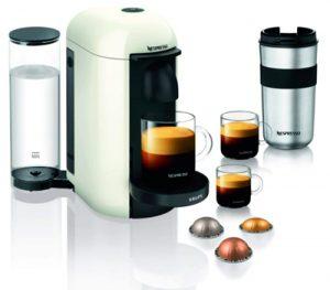 cafeteras mas vendidas Nespresso Vertuo Plus