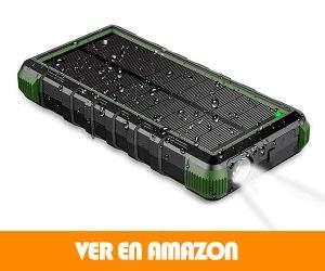 Cargador Portátil EasyAcc Batería Externa 24000mAh