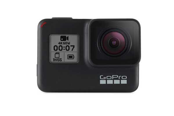 Análisis Hero 7 Black de GoPro