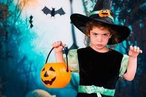 Mejores Disfraces de Halloween para Ninos