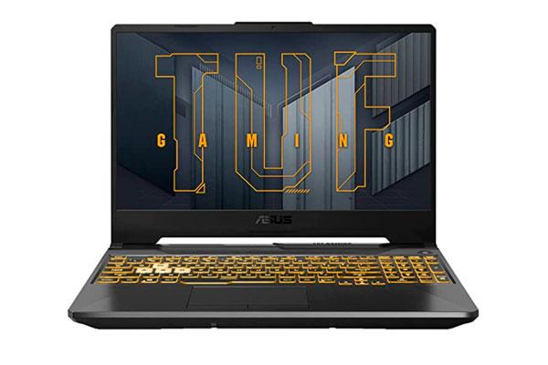 ASUS TUF Gaming A15 Mejor Asus para juegos