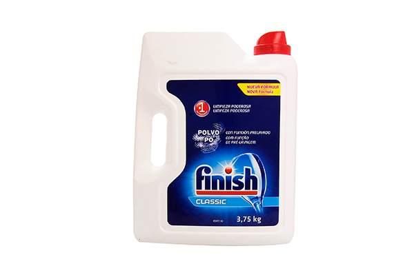 Detergentes para Lavavajillas Más Vendidos del 2018