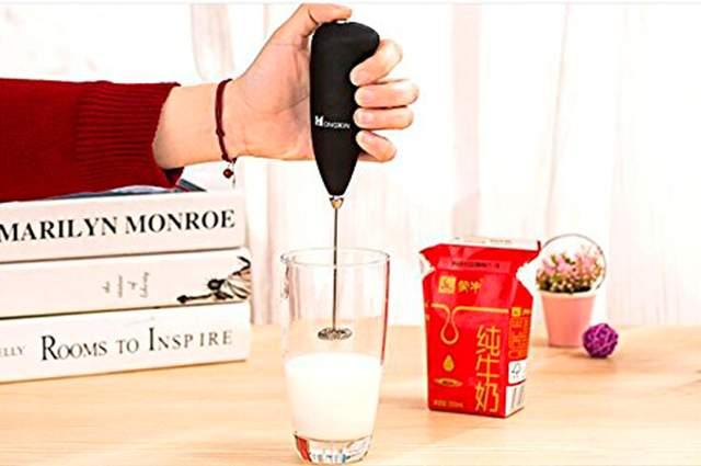Espumador de leche Mas Vendidos