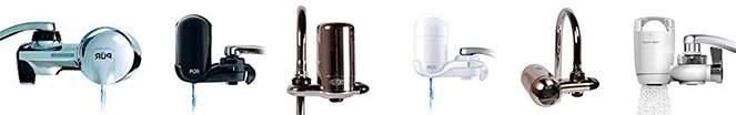 Mejores Filtros de Agua de Grifo