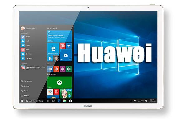Mejores Tablets Huawei
