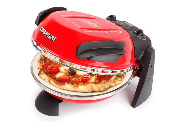 Mejores hornos para Pizzas