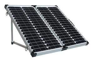 Los mejores paneles solares para uso domestico