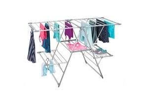 Mejores tendederos de ropa