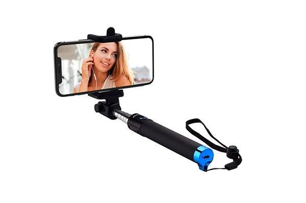 Mejores Palos de Selfie de 2018