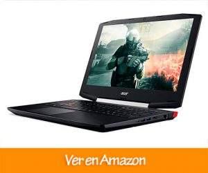 Comprar Acer Aspire VX15 Portátiles para Photoshop