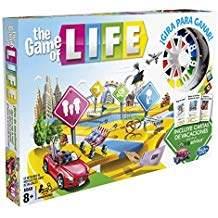 Hasbro Gaming Hasbro Game of Life