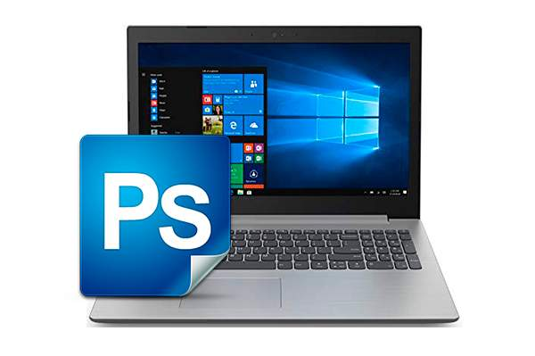 Mejores portátiles para Photoshop