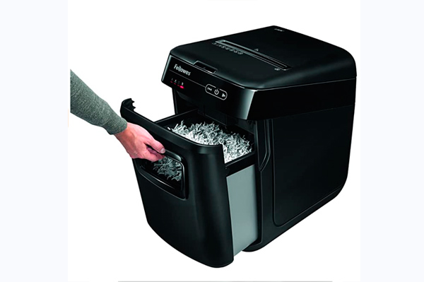opiniones Fellowes AutoMax 150C