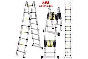 Escaleras Plegables para el Hogar Más Vendidas