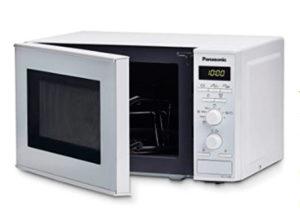 Mejores Microondas Panasonic