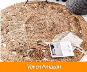 Comprar Alfombras Marroqui De Yute