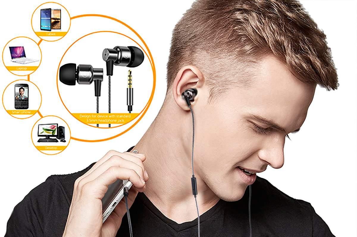 Auriculares In Ear Mejores