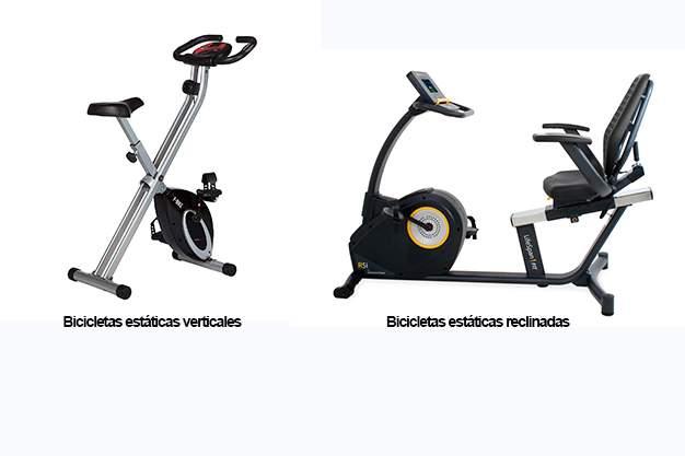 bici plegable del ejercicio