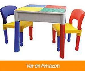 Comprar Mejores mesas lego COLEPROFE