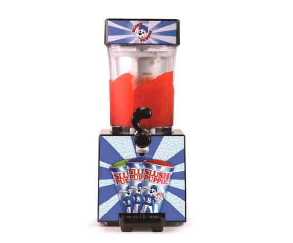 Fizz Creations9041 Slush Puppie Slushie Maker, Bebidas de Verano para Fiestas de Cumpleaños