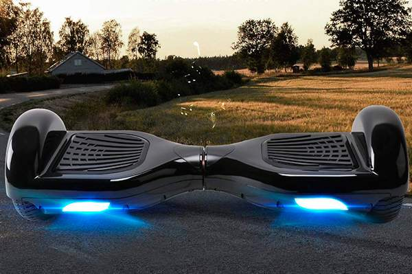 Hoverboards MEjores