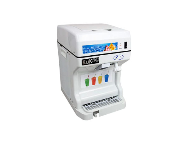 KuKoo - Máquina para Cortar el Hielo para Granizados y Postres