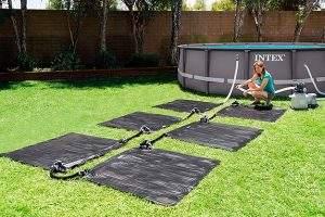 Mejores Calentador Solar para Piscinas